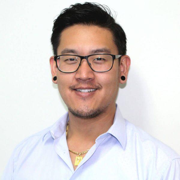 Dr Justin Choi