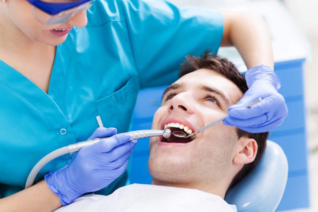 dentist toowoomba